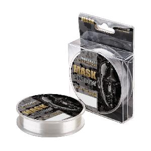 Леска флюорокарбоновая Akkoi Mask Shadow MSH20-505